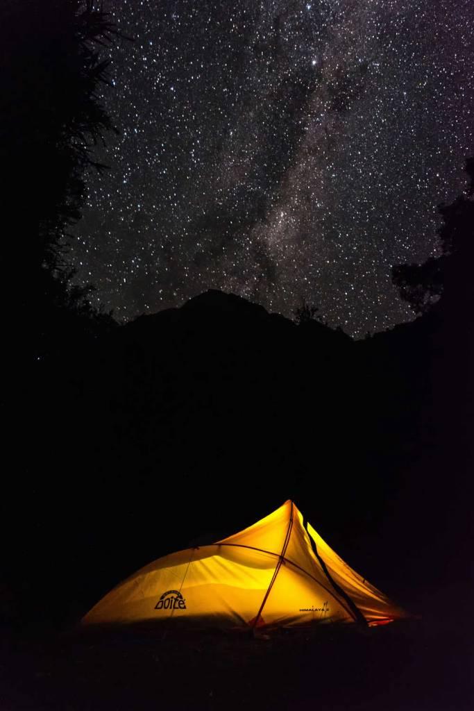 Concurso de fotografía nocturna, Chile 2017 2