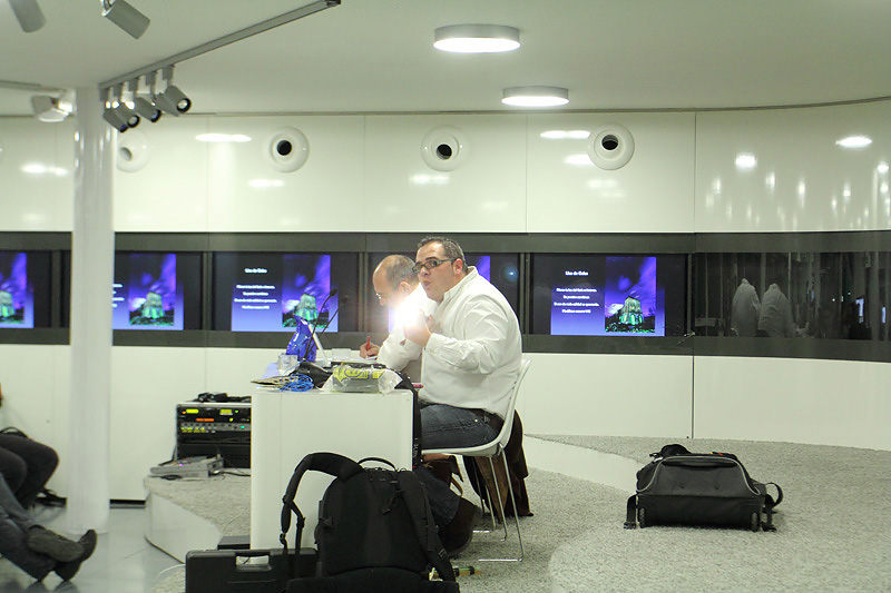 José Benito y Mario Rubio 4