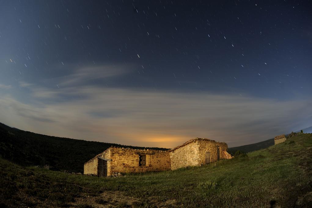Fotos y vídeo. Curso en la sierra de Cuenca. 21-22 de mayo. 4