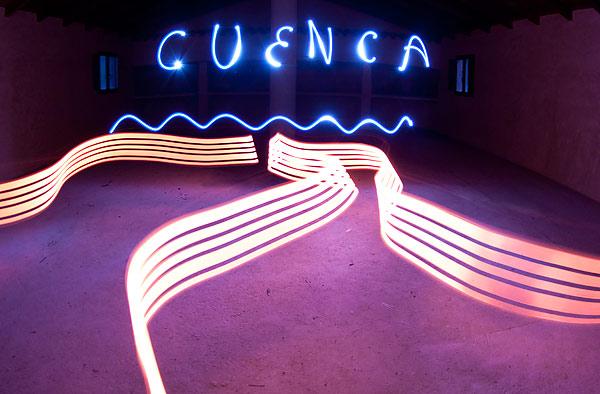 Fotos y vídeo. Curso en la sierra de Cuenca. 21-22 de mayo. 9