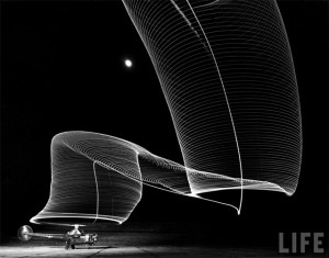 Sikorsky by Andreas Feininger