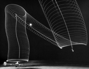 Sikorsky 3 by Andreas Feininger