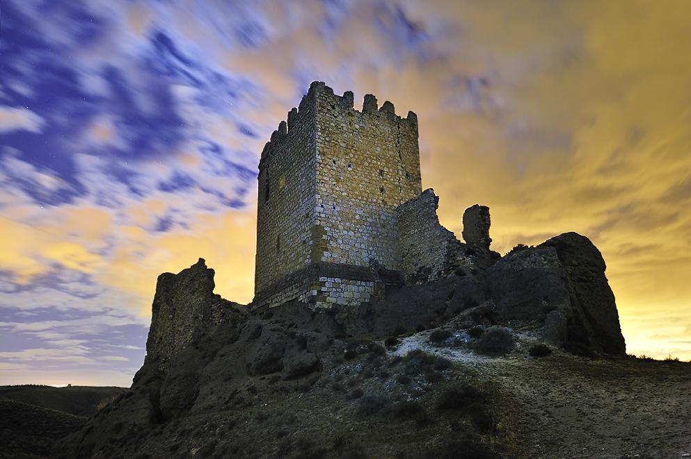 Lista roja del patrimonio. Hispania Nostra 4
