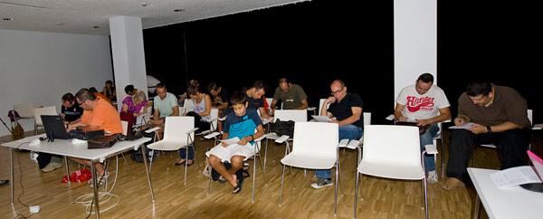 Vídeo curso de Tenerife 6