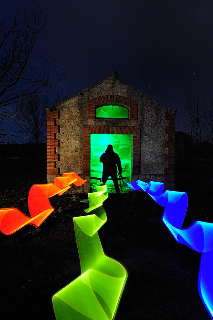 Curso de fotografía nocturna en Gran Canaria 5-6 de noviembre 4