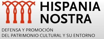 Lista roja del patrimonio. Hispania Nostra 1