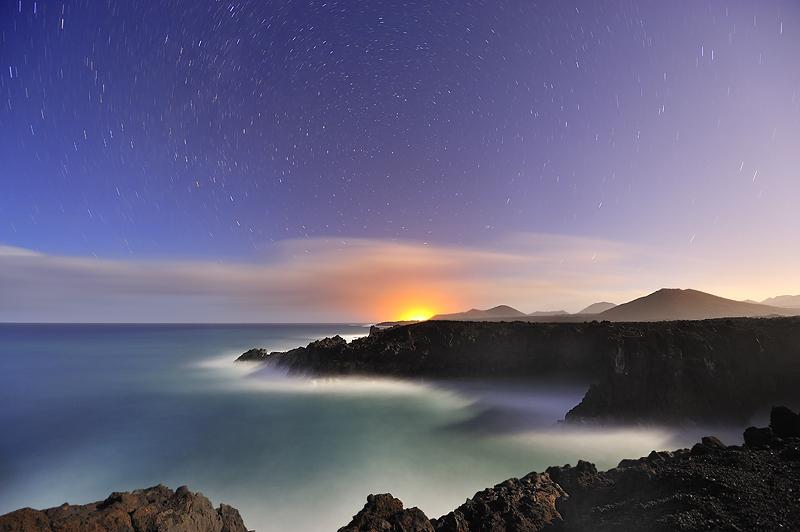 Lanzarote. 10-11 de marzo. 2