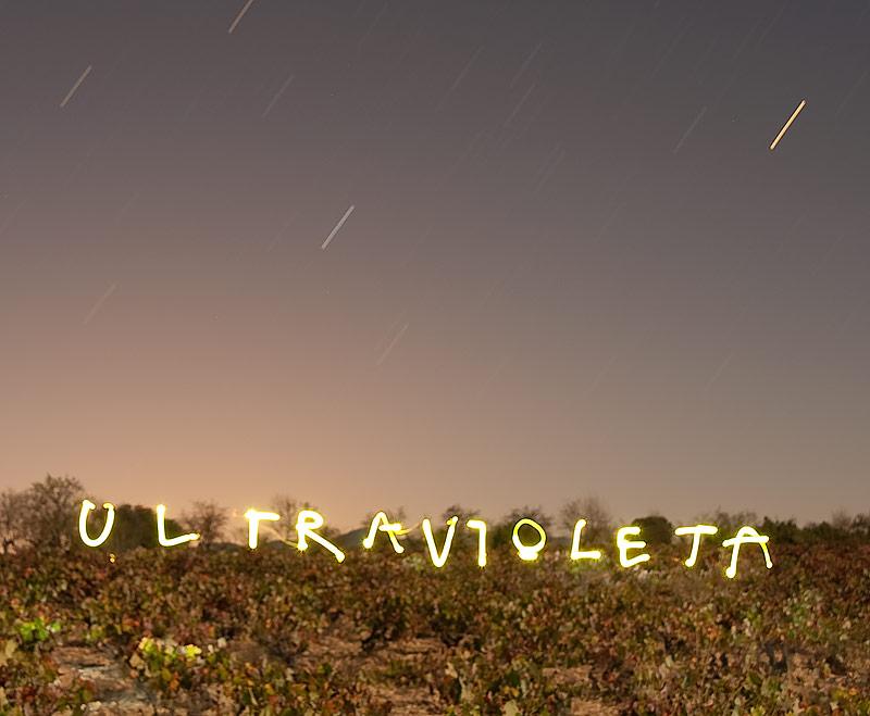Ultravioleteros por el mundo 7