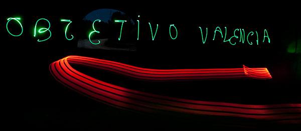 Las noches valencianas 7