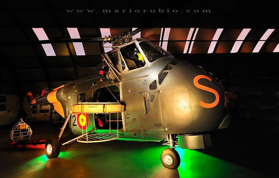 Vehículos, autogiros, helicópteros y aeronaves 7