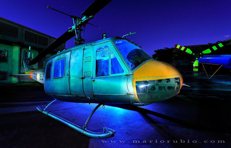 Vehículos, autogiros, helicópteros y aeronaves 8