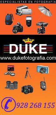 Duke Fotografía: Nuevo colaborador 5