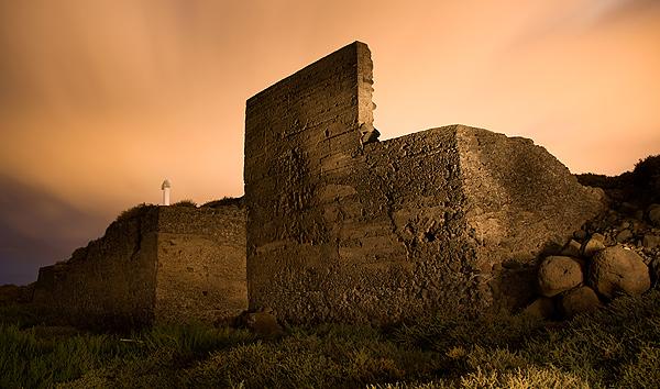 Bajo la luna de Canarias 13