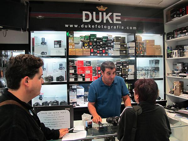 Duke Fotografía: Nuevo colaborador 4