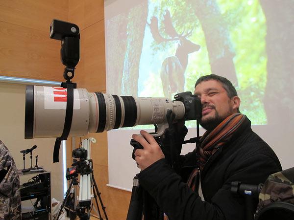 Los mejores fotógrafos de naturaleza en Sevilla 16