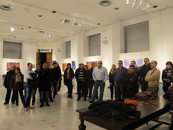 Fotos y amigos en Albacete 1