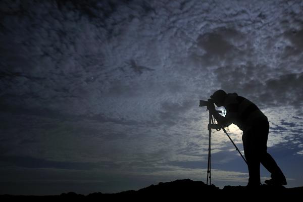 Bajo la luna de Timanfaya 3