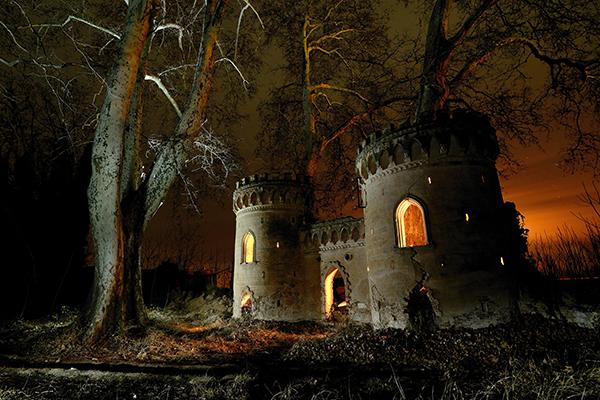 Fallo del II concurso de fotografía nocturna 1