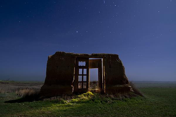 Fallo del II concurso de fotografía nocturna 3