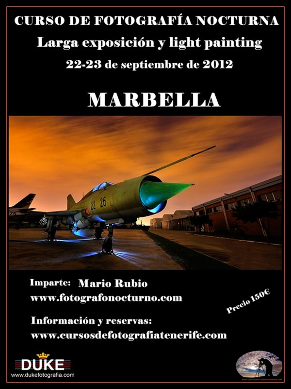 Marbella 22-23 de septiembre de 2012 1