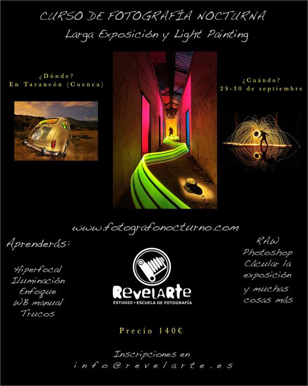 ¡¡COMPLETO!! Curso en Tarancón-Cuenca 29-30 de septiembre. 1