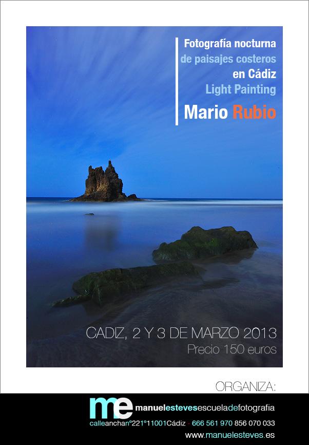 Cádiz 2-3 de marzo 1