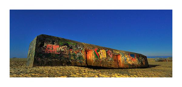Reportaje: Bunkers de la costa atlántica 14