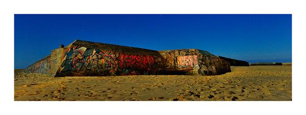 Reportaje: Bunkers de la costa atlántica 12