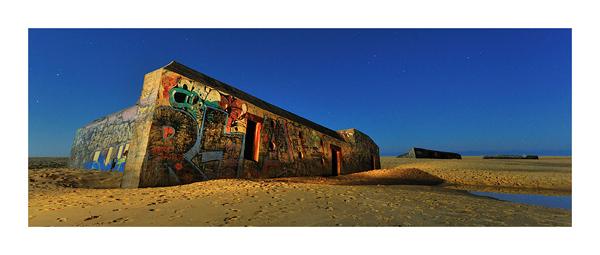 Reportaje: Bunkers de la costa atlántica 11