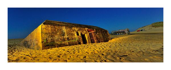 Reportaje: Bunkers de la costa atlántica 8