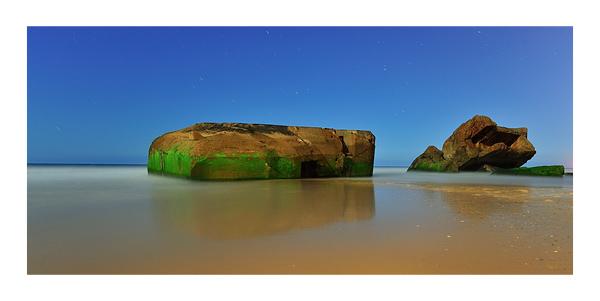Reportaje: Bunkers de la costa atlántica 13