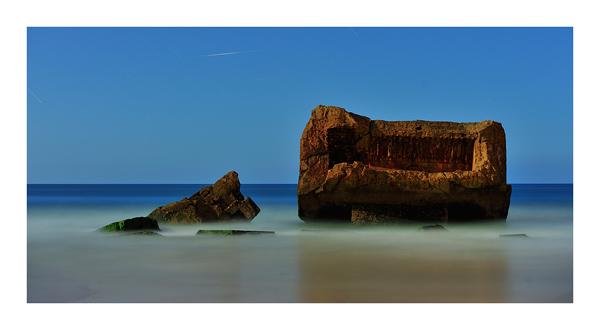 Reportaje: Bunkers de la costa atlántica 5