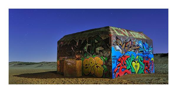 Reportaje: Bunkers de la costa atlántica 3