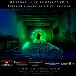 Barcelona. 11-12 de mayo 2