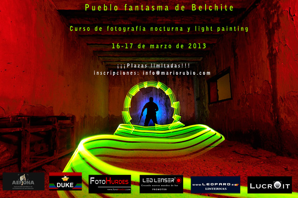 Belchite. 16-17 de marzo. 1