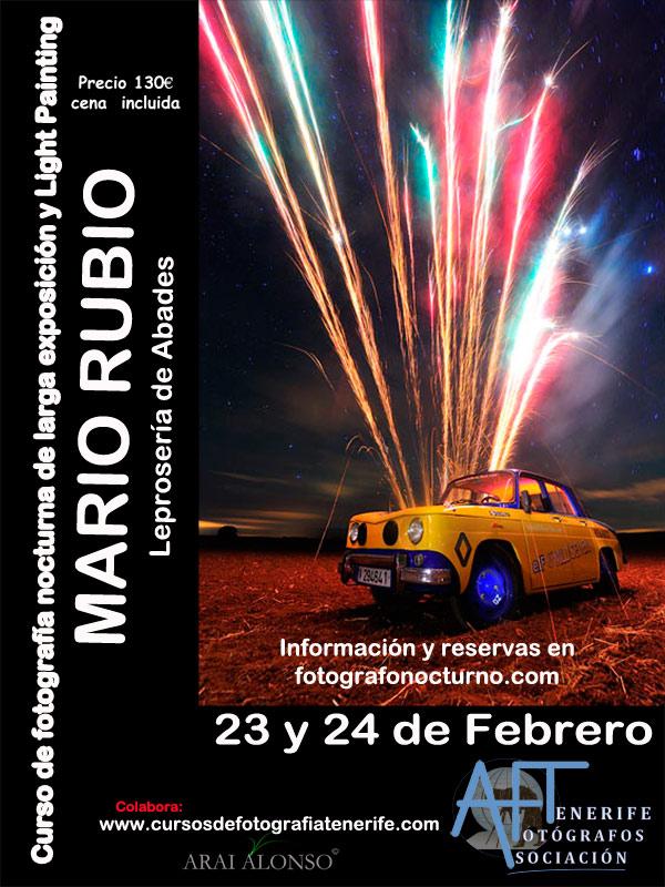 Tenerife. 23 y 24 de febrero. COMPLETO. 1