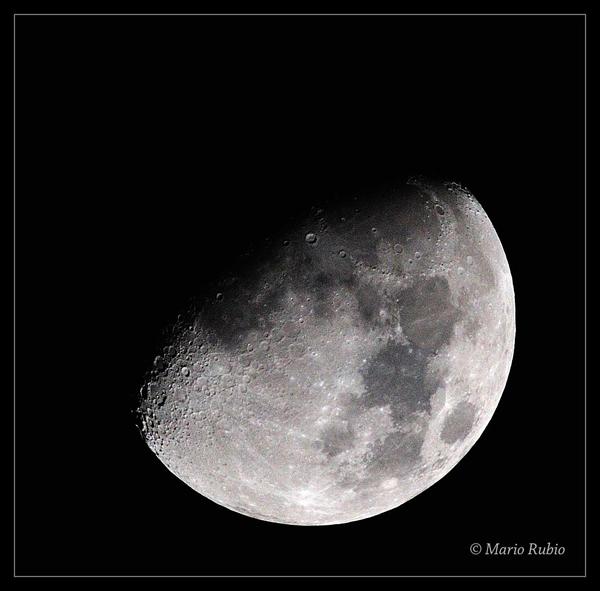 Calendario lunar para 2013 1