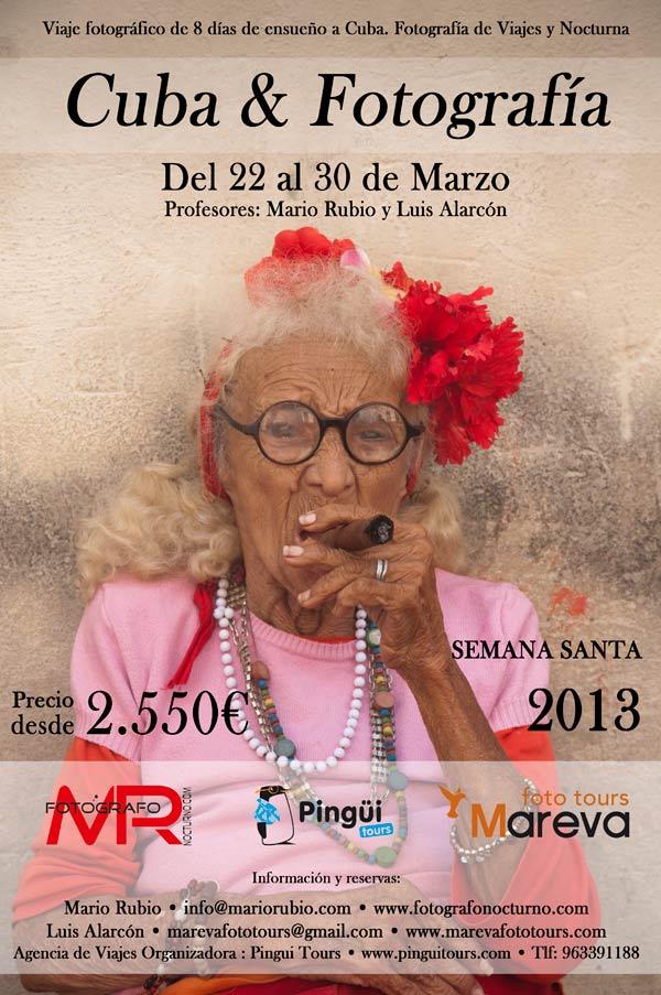 Cuba y fotografía en Semana Santa 2013 1