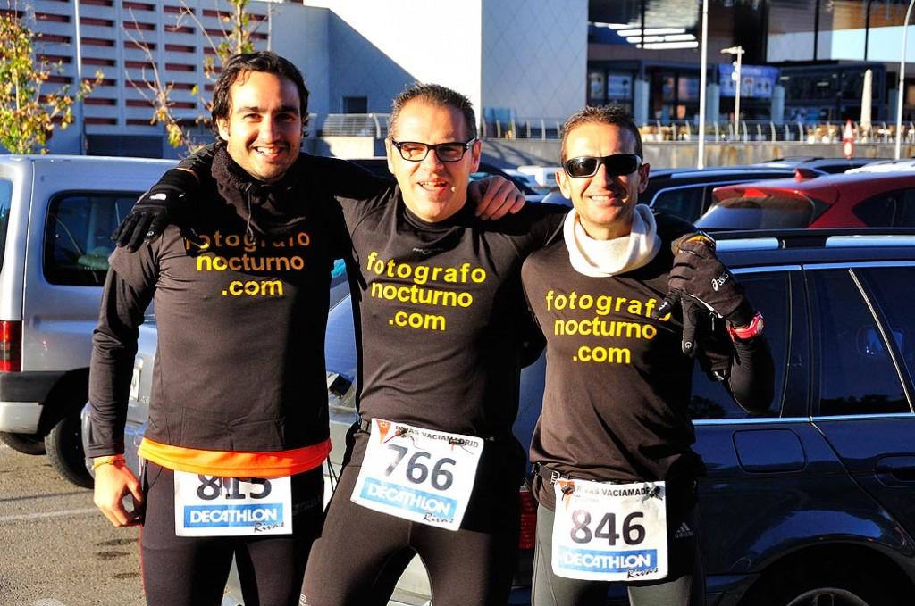"Carrera Popular ""10km de Rivas Vaciamadrid"" 1"