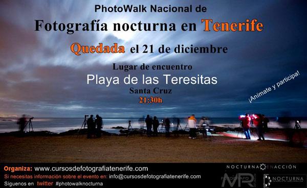 Photowalk nocturno en Madrid el 21 de diciembre 8