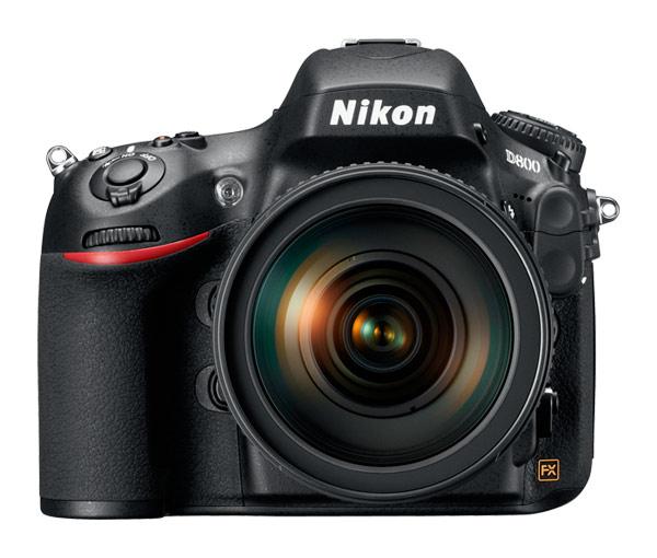 Nikon D800 en fotografía nocturna 1