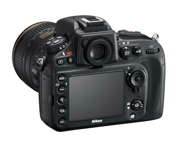 Nikon D800 en fotografía nocturna 2