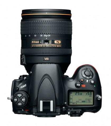 Nikon D800 en fotografía nocturna 3