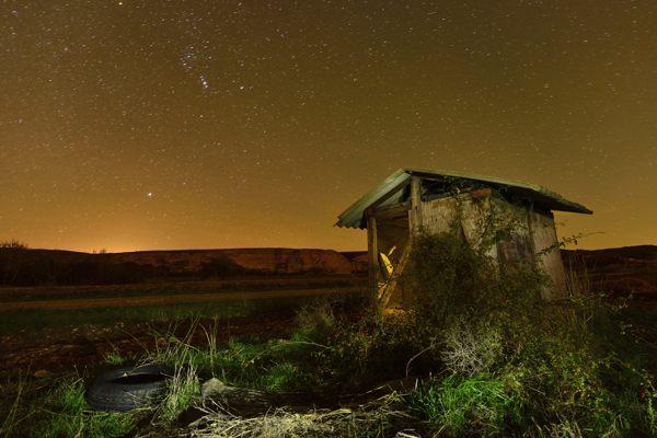 Nikon D800 en fotografía nocturna 6