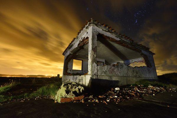 Nikon D800 en fotografía nocturna 10
