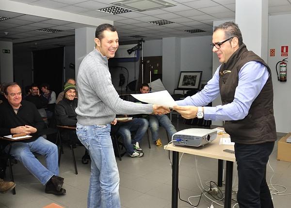 Fotocasión y Mario Rubio. Fotos y vídeo. 2