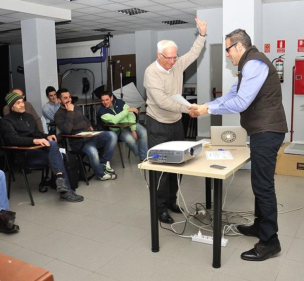 Fotocasión y Mario Rubio. Fotos y vídeo. 4
