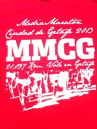 Media Maratón de Getafe 2