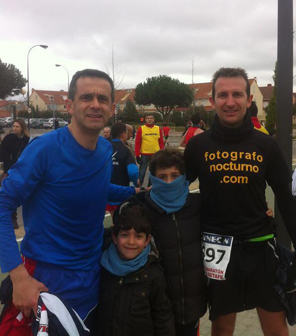 Media Maratón de Getafe 3