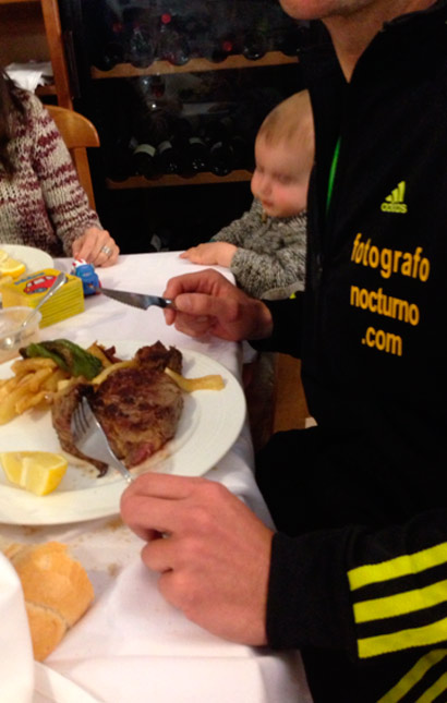 Fotógrafo Nocturno en la Media Maratón de Aranjuez 6